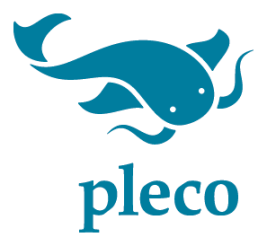 Want to look up a word on a menu. Pleco is your best friend while on holiday.